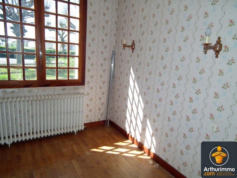 Sale house / villa Matha 111825€ - Picture 8