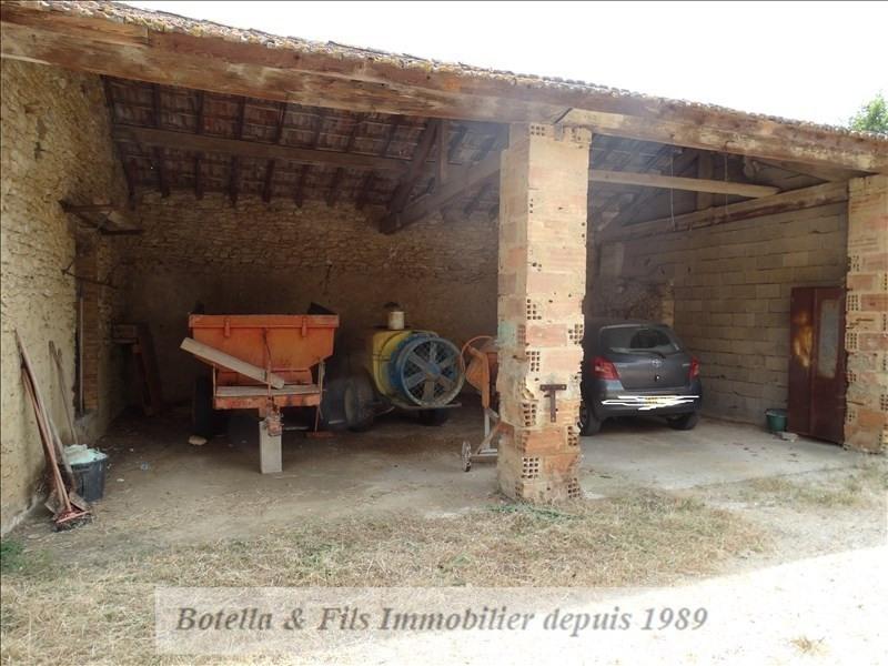 Vente de prestige maison / villa Uzes 579000€ - Photo 7