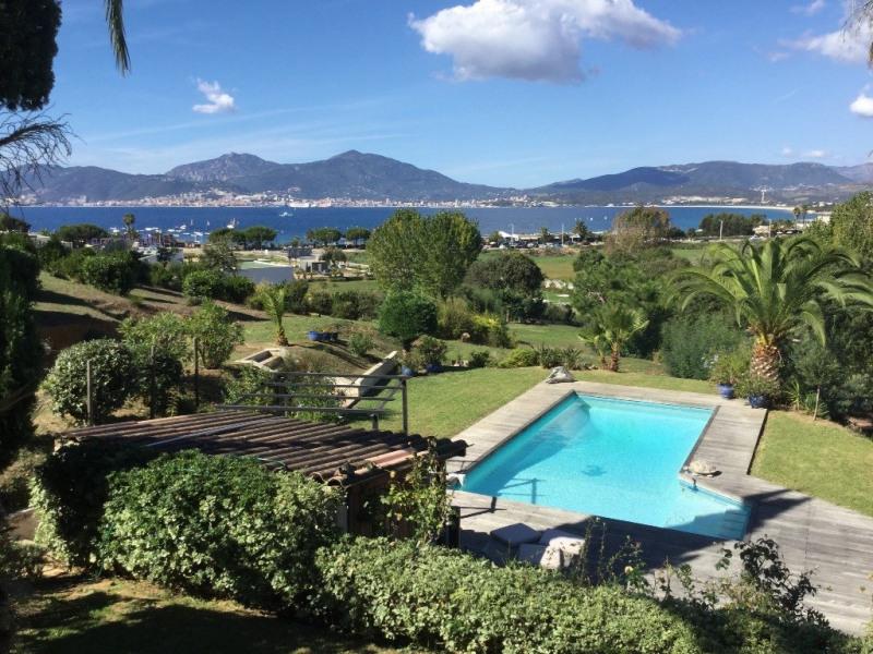 Vente de prestige maison / villa Porticcio 1700000€ - Photo 8