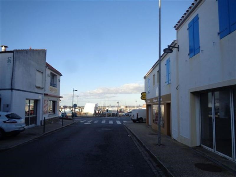 Location Local commercial Noirmoutier-en-l'Île 0