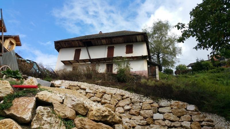 Venta  casa Jarsy 112000€ - Fotografía 2