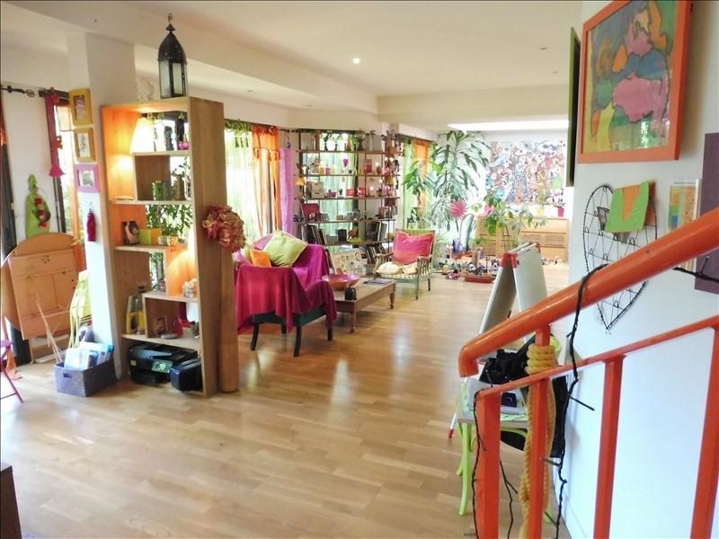 Vente maison / villa Villemomble 549000€ - Photo 4