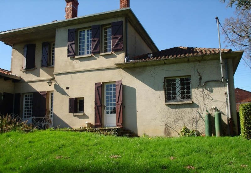 Vente maison / villa Mirandol bourgnounac 318000€ - Photo 2