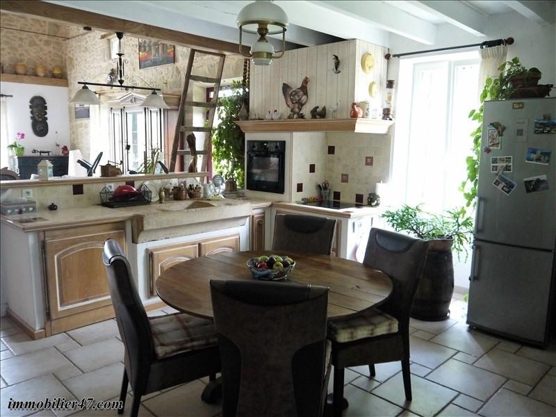 Vente maison / villa Villebramar 319000€ - Photo 3