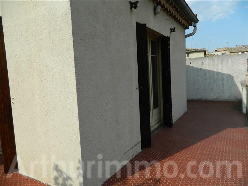 Sale house / villa Aspiran 225000€ - Picture 2