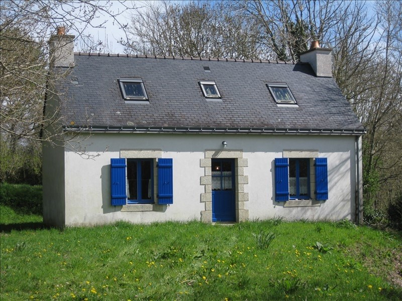 Vente maison / villa Moelan sur mer 173250€ - Photo 1