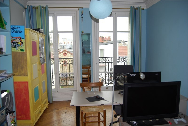Vente appartement Bois-colombes 613000€ - Photo 8