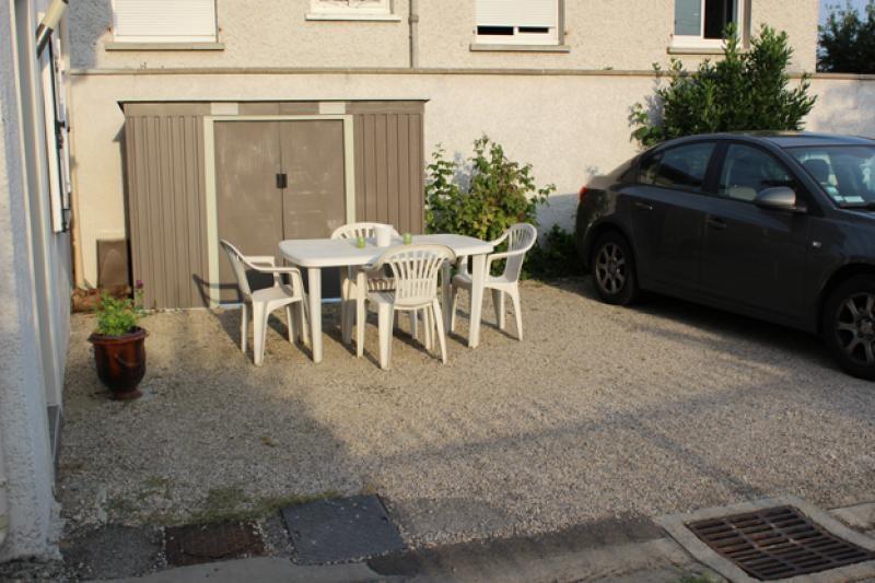 Vente maison / villa Loyettes 166500€ - Photo 7