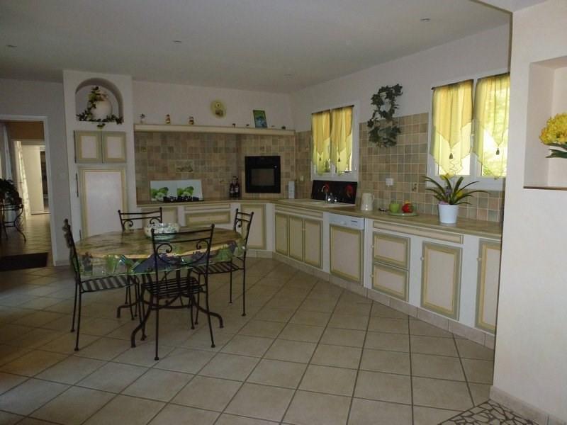 Deluxe sale house / villa Chateauneuf de galaure 567500€ - Picture 4