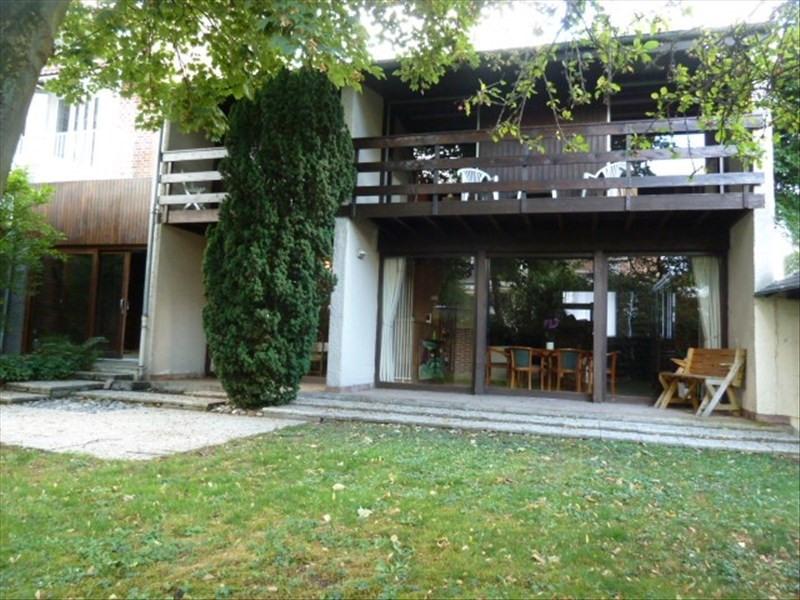Vente maison / villa Bethune 270500€ - Photo 1