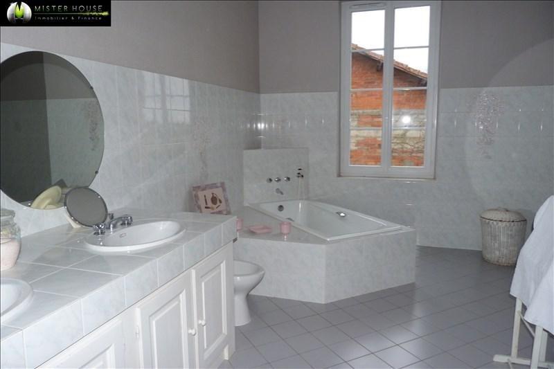 Vente maison / villa Escatalens 367000€ - Photo 7