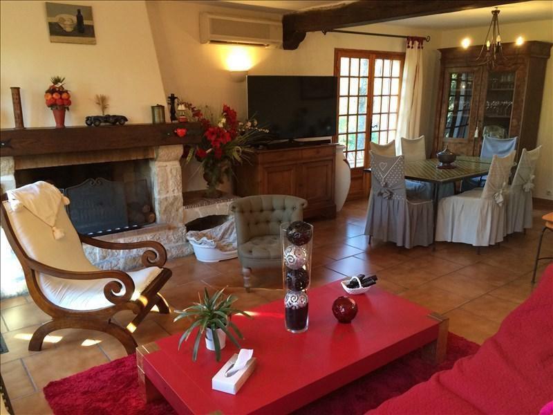 Vente maison / villa Saint cezaire sur siagne 420000€ - Photo 5