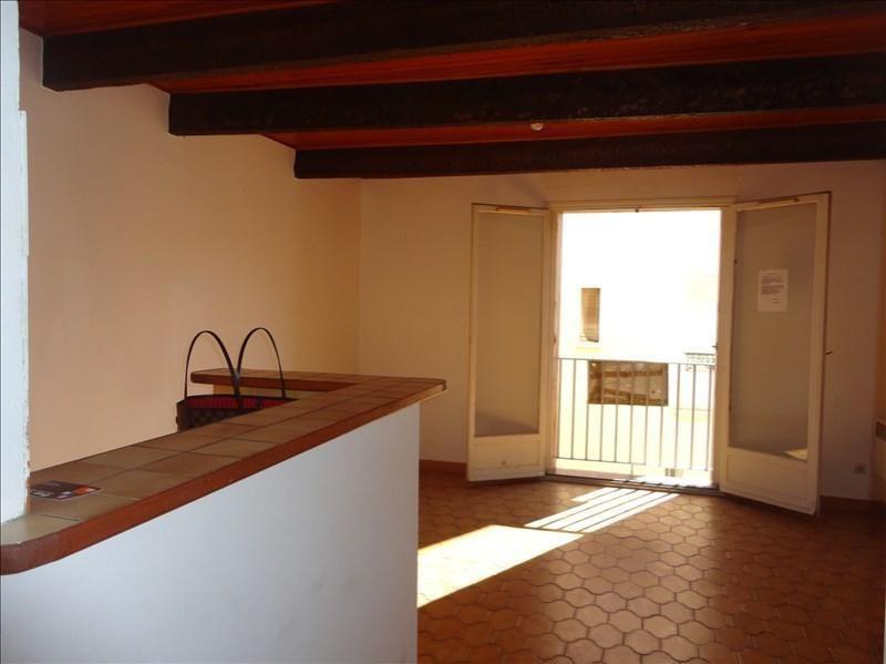 Vente appartement Port vendres 76000€ - Photo 1