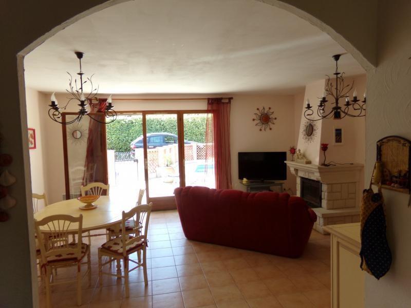 Sale house / villa La motte 322500€ - Picture 3