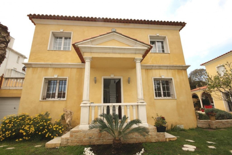 Deluxe sale house / villa Juan les pins 2 100 000€ - Picture 3
