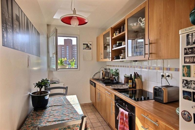Vente appartement Clichy 475000€ - Photo 5