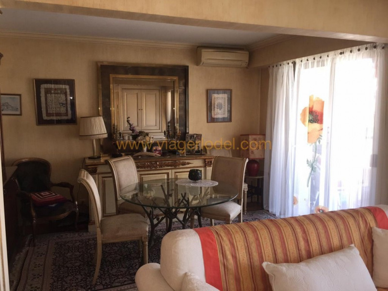 Viager appartement Nice 140000€ - Photo 7