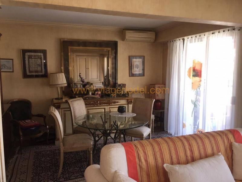 Lijfrente  appartement Nice 140000€ - Foto 7