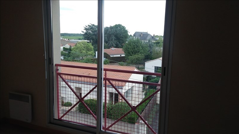 Vente appartement Vallet 74990€ - Photo 1