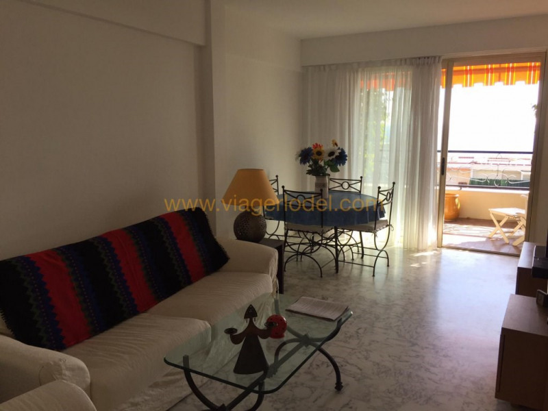 Viager appartement Nice 79 500€ - Photo 6