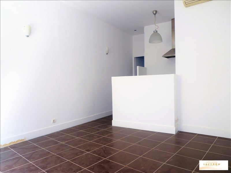 Vente appartement Marseille 4ème 77000€ - Photo 1