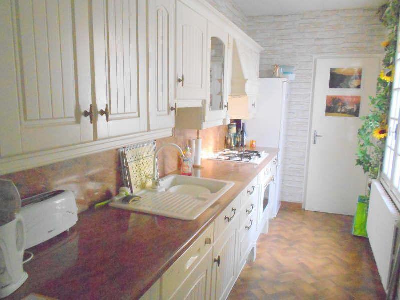 Sale house / villa Aigre 129000€ - Picture 5