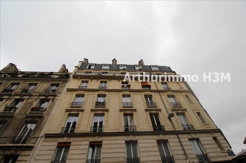 Investment property apartment Paris 10ème 400000€ - Picture 5