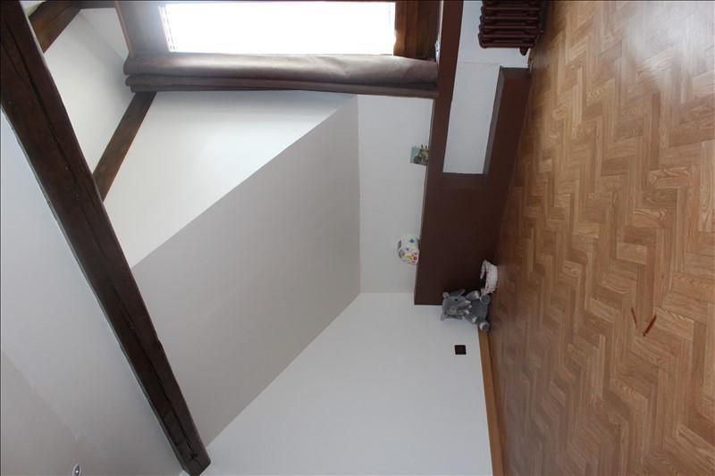Vente maison / villa Nanteuil les meaux 332000€ - Photo 7
