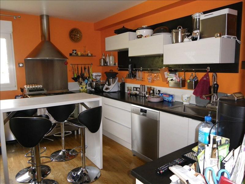 Vente maison / villa Caen 274000€ - Photo 2