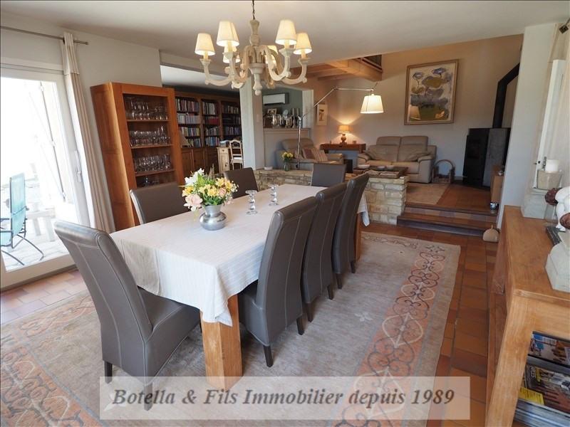 Verkauf von luxusobjekt haus Goudargues 690000€ - Fotografie 6