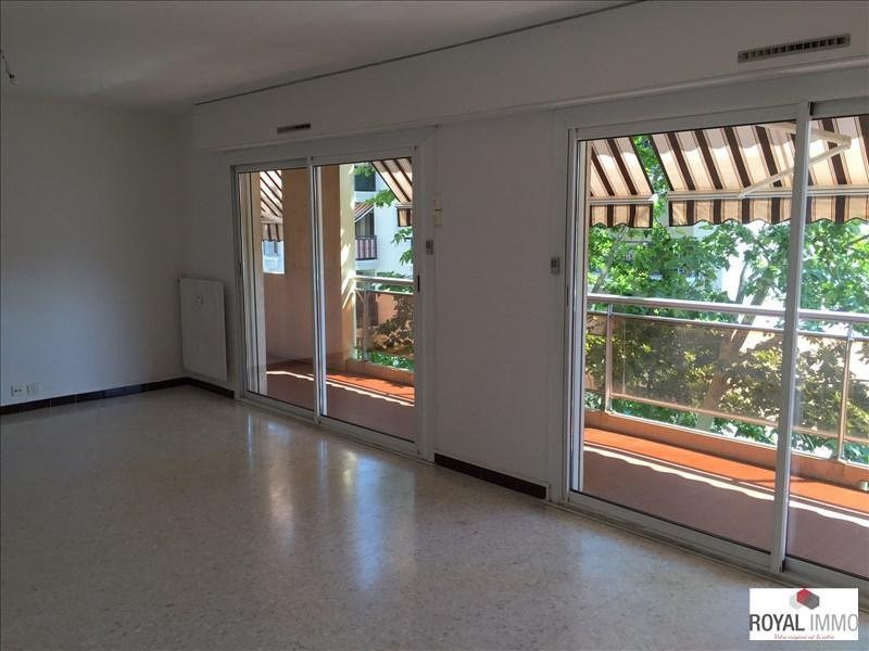 Location appartement Toulon 820€ CC - Photo 1
