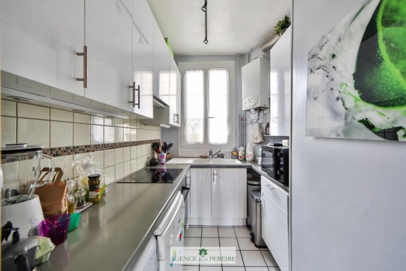 Vente appartement Courbevoie 375000€ - Photo 4