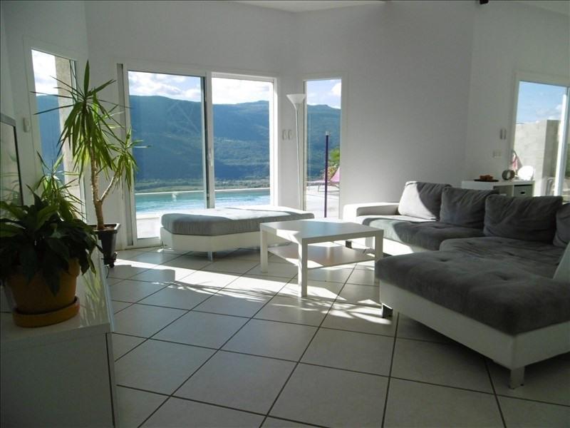 Vente maison / villa Chindrieux 465000€ - Photo 4
