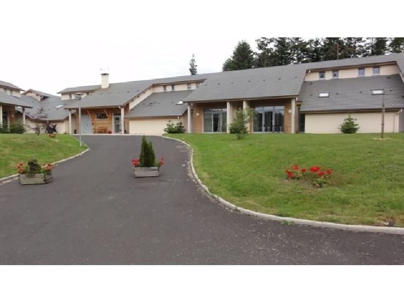 Location appartement Le chambon sur lignon 565€ CC - Photo 2
