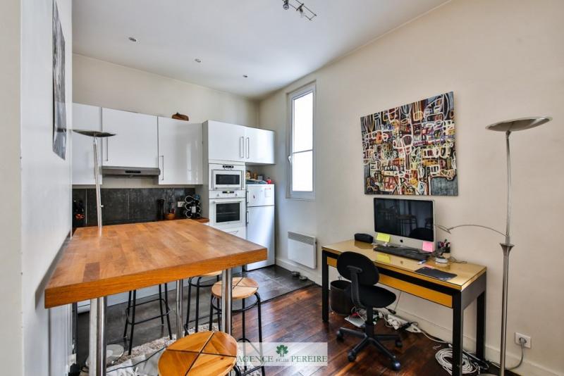 Sale apartment Paris 17ème 410000€ - Picture 8