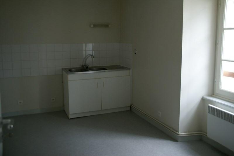 Rental house / villa Quimperle 420€ CC - Picture 2