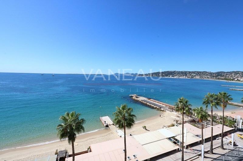 Vente appartement Juan-les-pins 424000€ - Photo 9