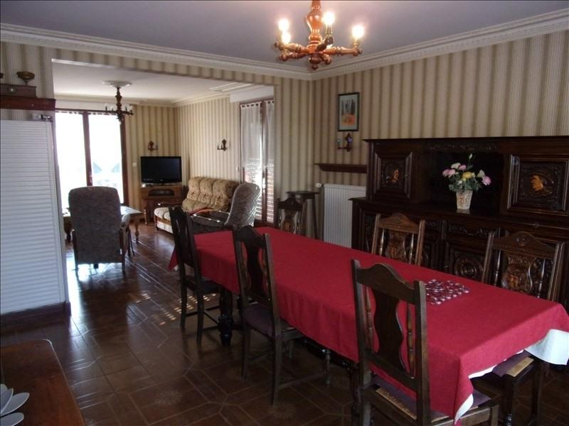Vente maison / villa St didier 229900€ - Photo 3