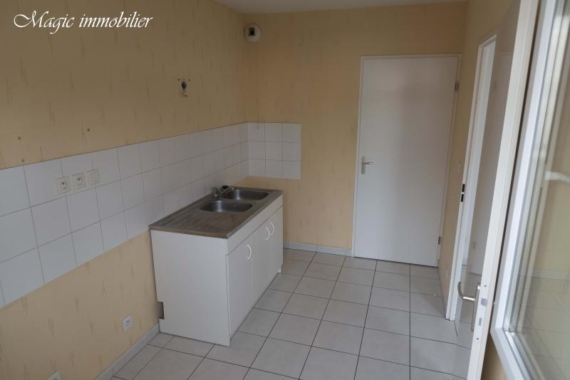 Rental apartment Bellegarde sur valserine 741€ CC - Picture 5
