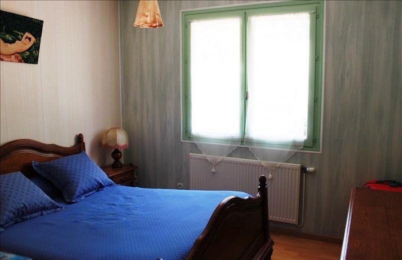 Sale house / villa Eyzin pinet 260000€ - Picture 8