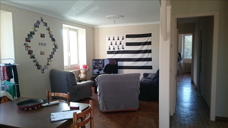 Vente maison / villa Champeaux 137800€ - Photo 1