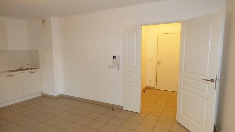 Rental apartment Ville la grand 590€ CC - Picture 6