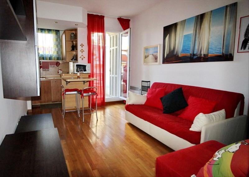 Vendita appartamento Nice 169000€ - Fotografia 2