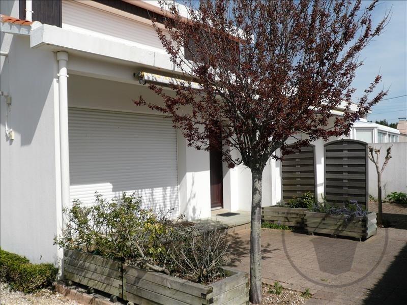 Vente maison / villa St jean de monts 284700€ - Photo 2