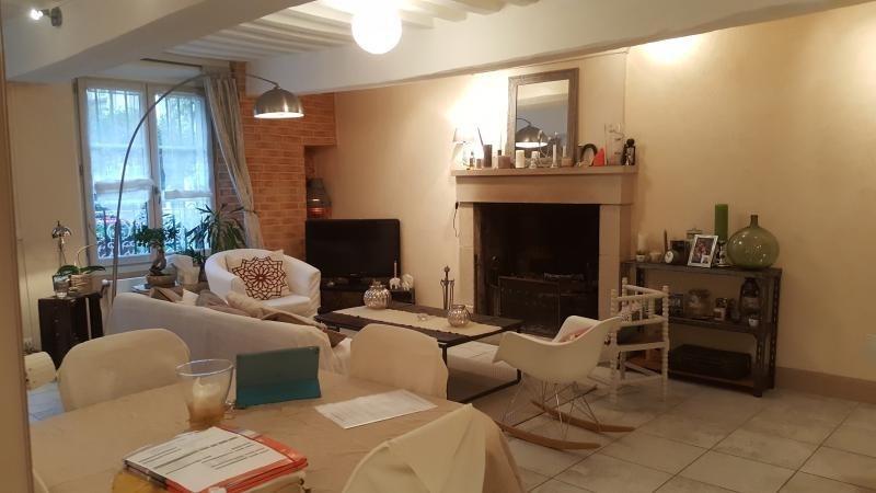 Vente appartement Caen 227000€ - Photo 5