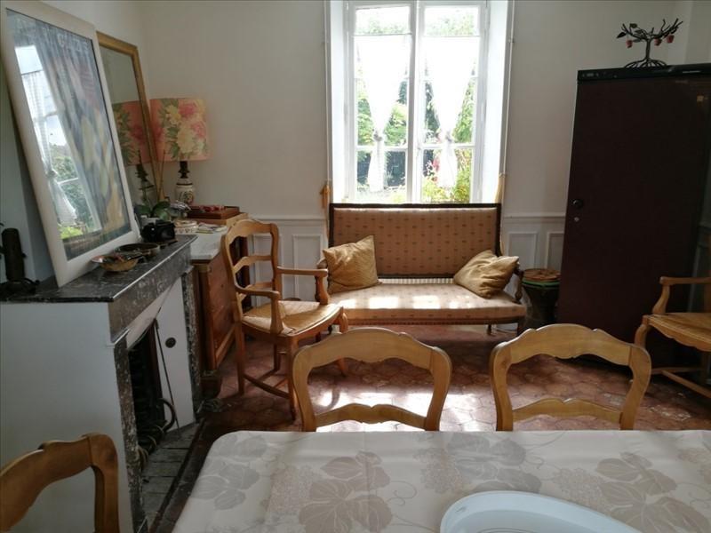 Sale house / villa Vulaines sur seine 415000€ - Picture 6