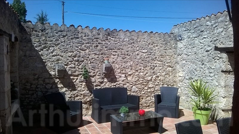 Vente maison / villa Sigoules 259 000€ - Photo 6