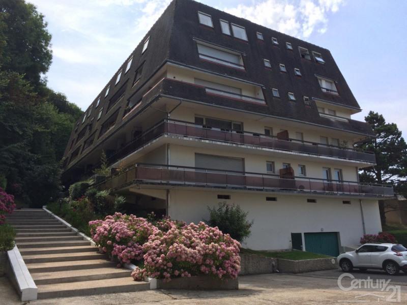 Affitto appartamento Trouville sur mer 600€ CC - Fotografia 9