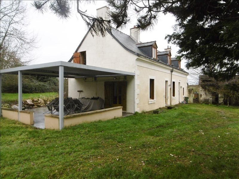 Vente maison / villa Neuvy le roi 234000€ - Photo 1