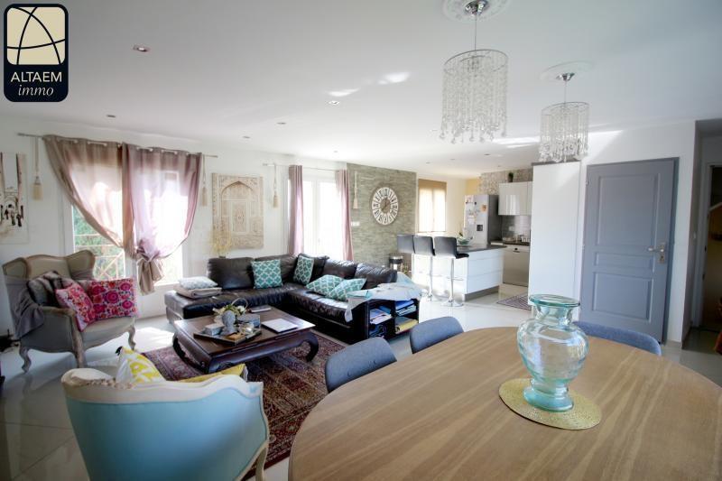 Vente maison / villa Grans 369000€ - Photo 2